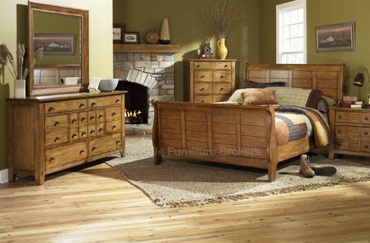 Oak Bedroom Furniture Sets – Ideas & Design