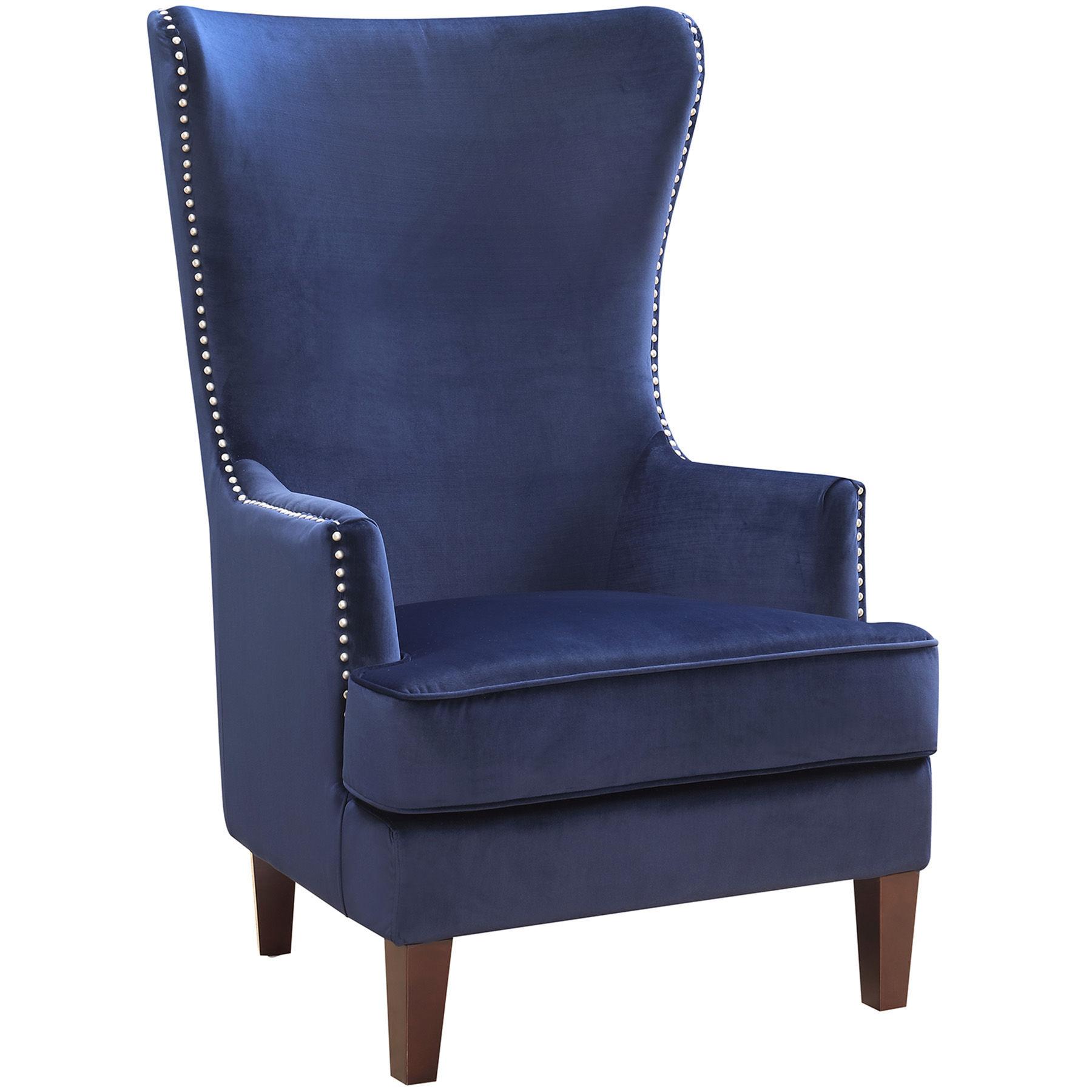 Kori Chair, Dark Blue