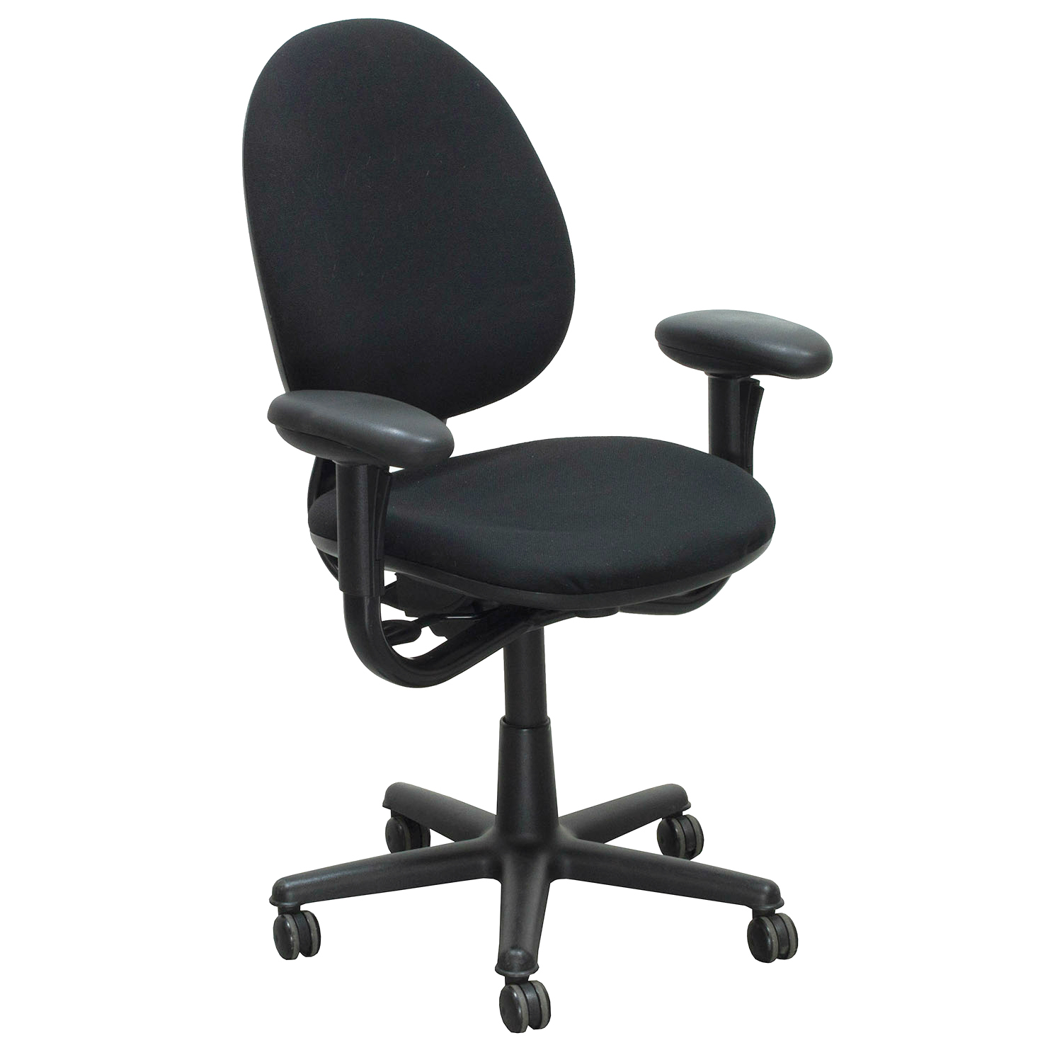 Steelcase Criterion Office Chair - Unisource Office Furniture Parts, Inc.