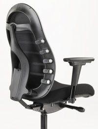 Office Chair Back Support, Sit Stand Desk, Simple House Design, Corner Desk,
