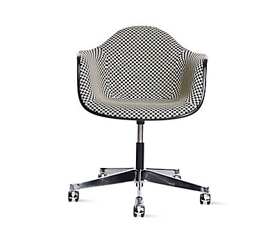 Eames® Upholstered Task Chair