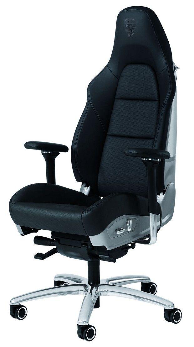 Office Chair Porsche Design