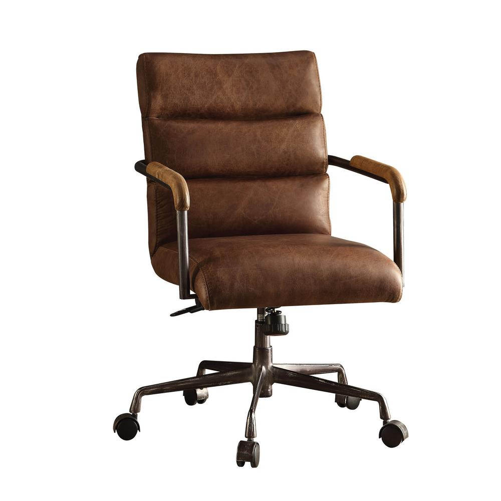 Office Chair Leather