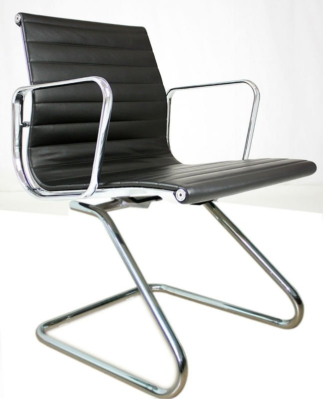 Swivel Desk Chair Without Wheels - Whitevan