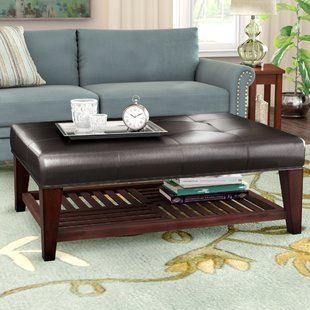 Roselle Coffee Table