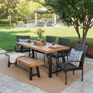 Outdoor Dinette Sets