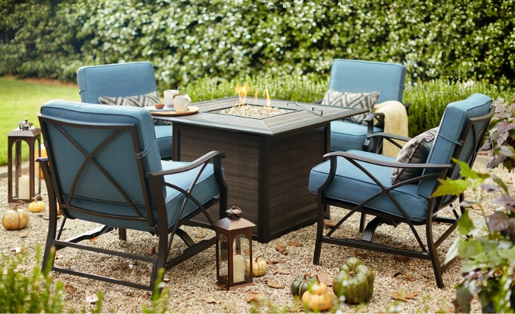 Patio Furniture - The Home Depot