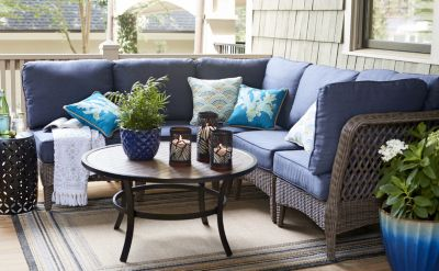Shop Outdoor Patio Furniture Collections With Lowe's