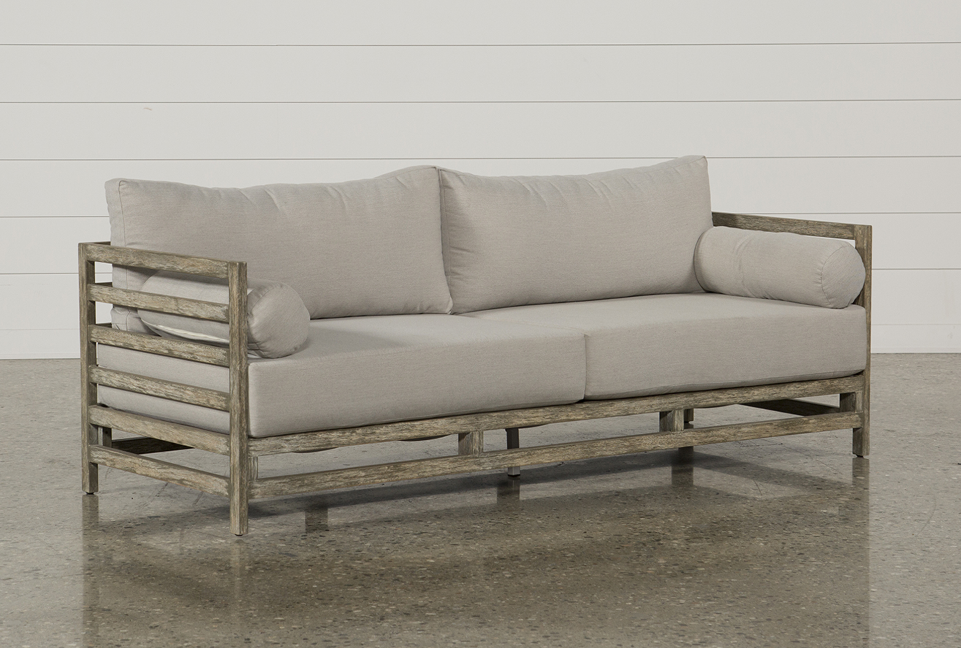 Outdoor Pompeii Sofa - 360