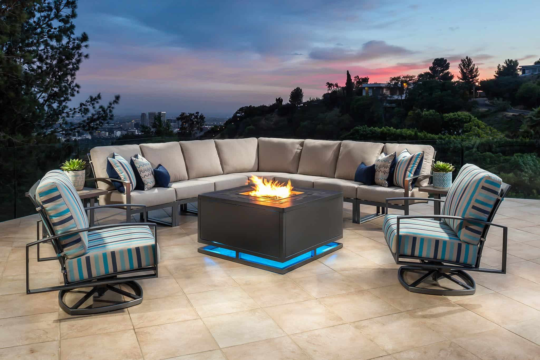 Patio Furniture Trends that Makes You Want to Take It Outside