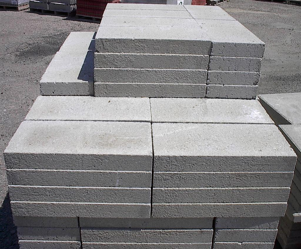 Chicago Patio Blocks