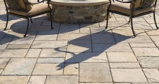 30+The Best Stone Patio Ideas | First home :D | Pinterest | Brick