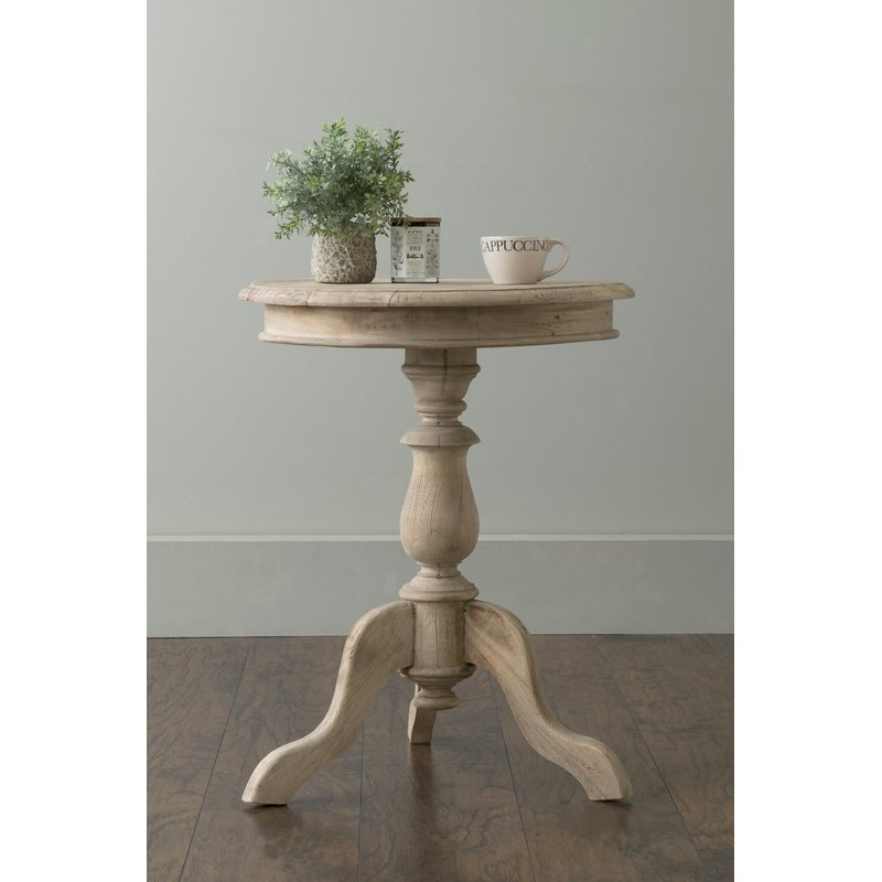 Rollingwood Pedestal Table