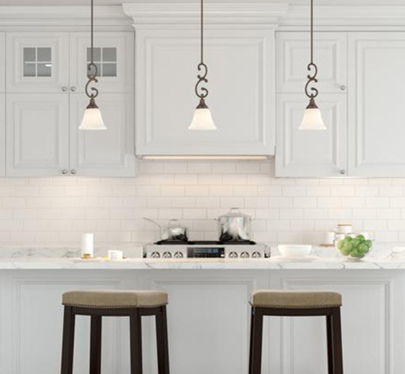 Pendant Lights by Style. Classic Pendants