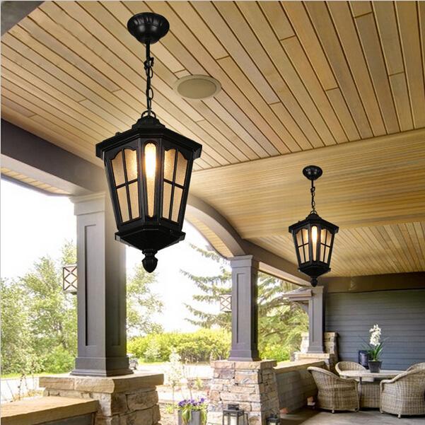 Porch Lights
