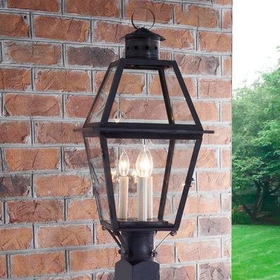 Richmond Outdoor Post Light