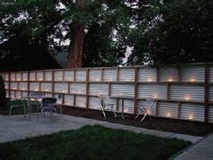 Privacy fence ideas Archives - Page 3 of 10 - Gardening Seasons