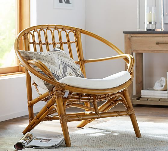 Select Your Registry. Continue Cancel. Save. Luling Rattan Chair