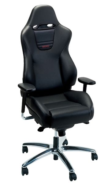 Recaro office chair sports style | Frazier's Place for Classic