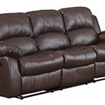Recliners Leather Sofa