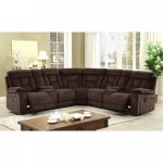 Reclining Sofa Sectionals