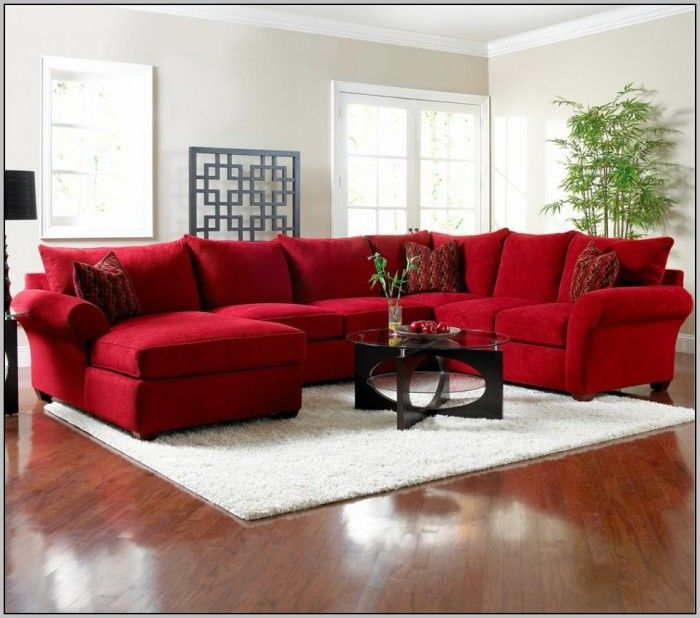 awesome Red Sectional Sofa , Good Red Sectional Sofa 12 In Modern Sofa  Inspiration with Red