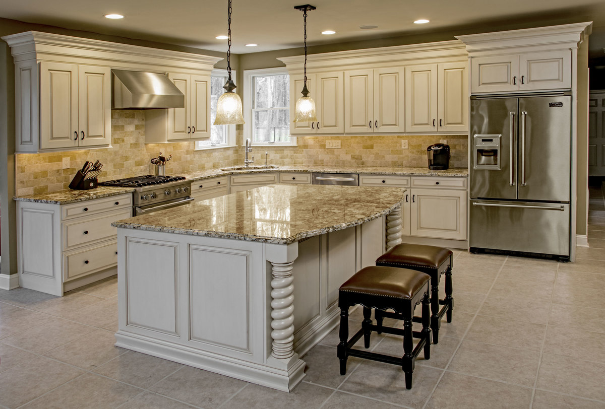Save up to 60% off the cost of conventional replacement kitchen remodeling.  Learn More. cabinet-refacing