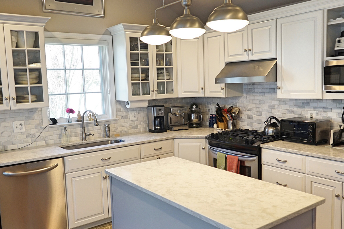 How Much Does Kitchen Remodeling Cost in 2019? [9 Tips to Save]