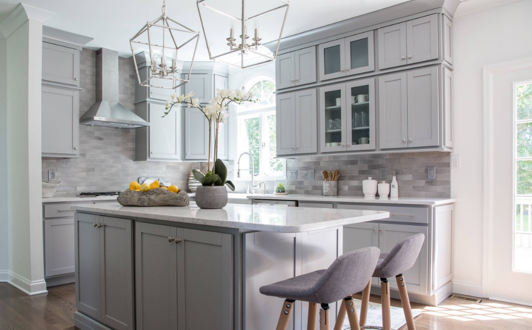 Planning ahead will ensure a successful remodel. Image: Widell + Boschetti