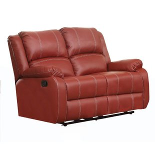 Heavner Rocker Reclining Loveseat