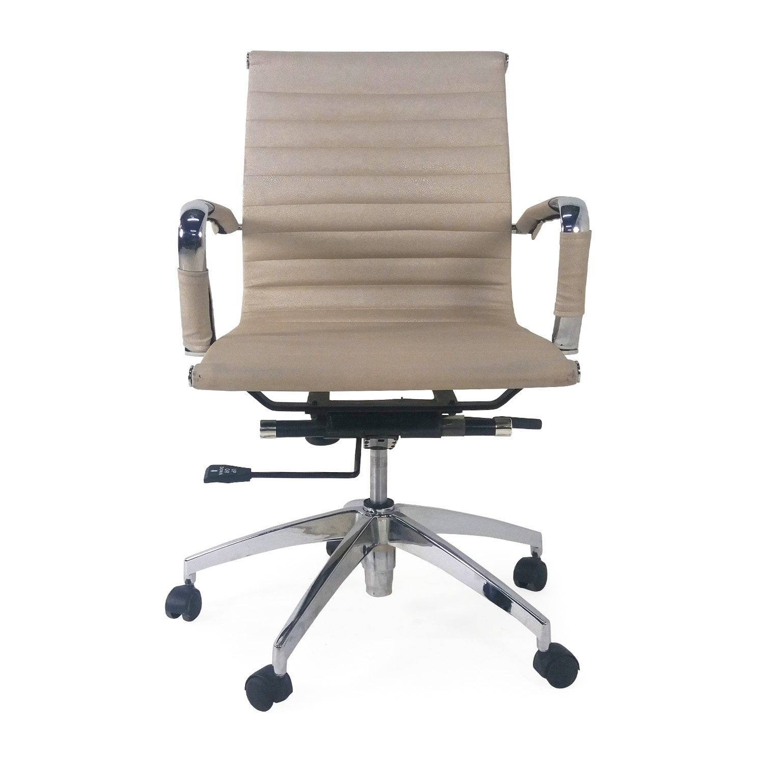 Eames Style Rolling Office Chair sale
