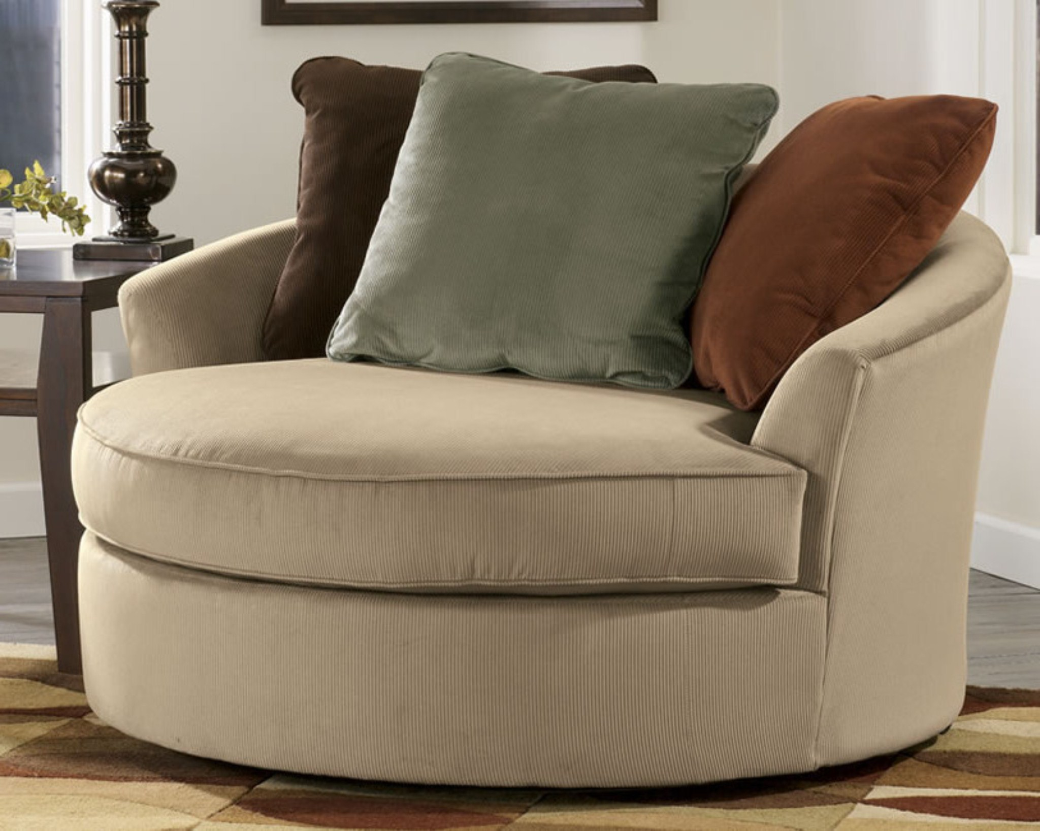 Round Living Room Chairs Living Room Elegant Swivel Chairs Living Room  Furniture Leather