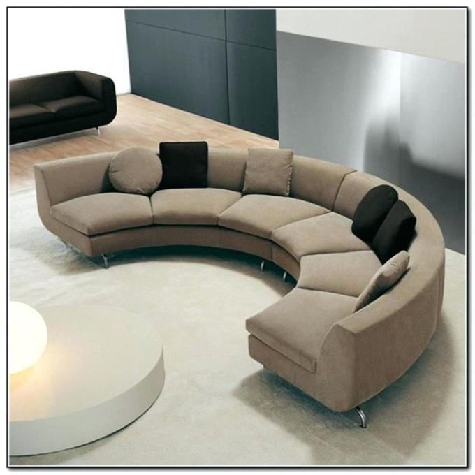 Enticing Furniture Round Sectional Sofa Uk Delightful On Furniture Inside  Bed