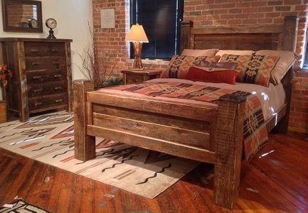 Rustic Furniture Stores, Bedroom Furniture