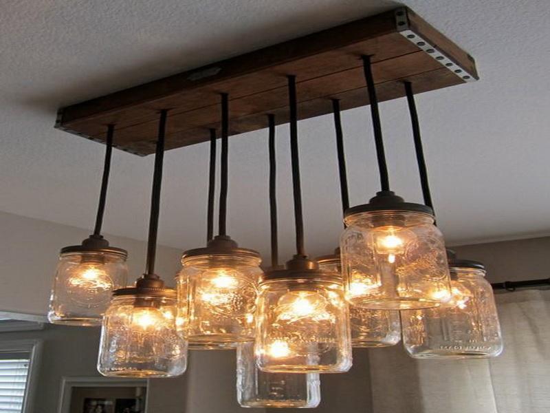 Best Rustic Light Fixtures