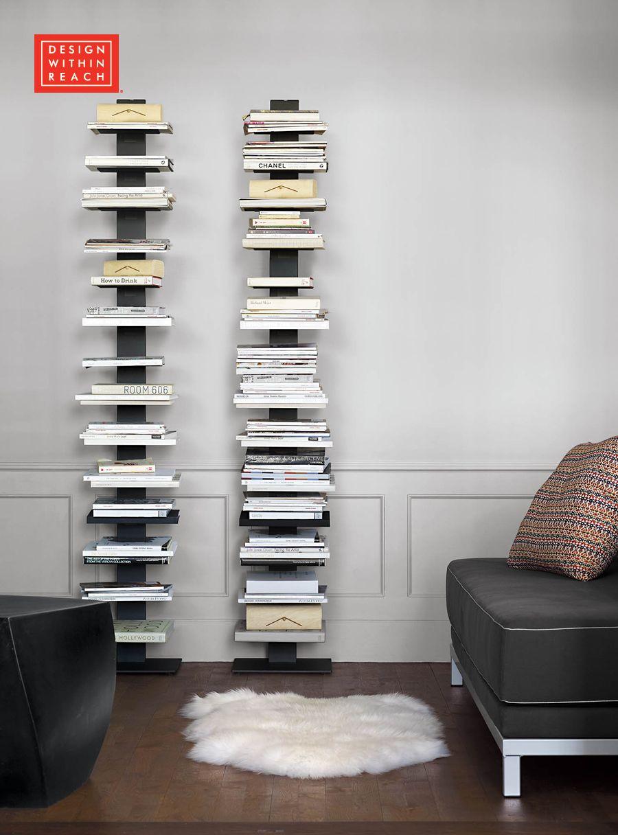 Sapien Bookcase | Design Within Reach
