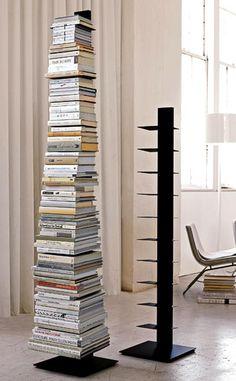 Choice home furnishings - slide 3. Sapien BookcaseModern