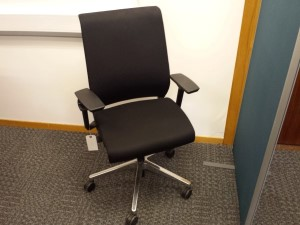 Secondhand Office Chairs