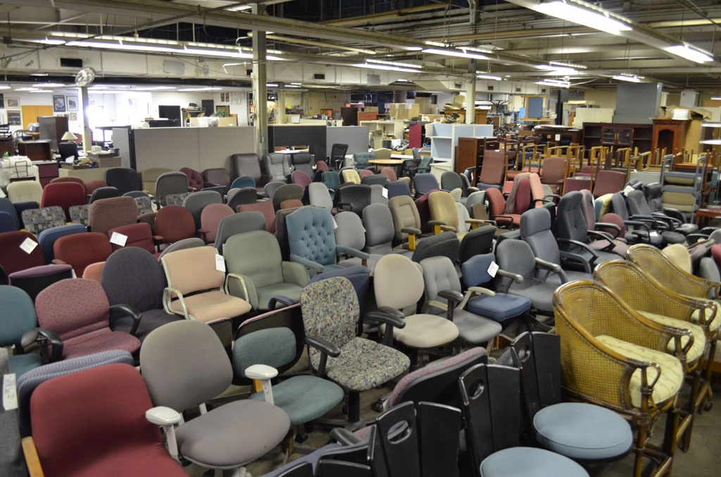 discounted used furniture will provide you with everything you need for  your office at an incredible discount. You can visit our furniture stores  from
