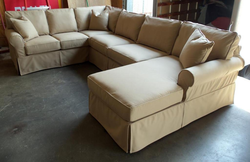 Best Armless Sectional Sofa Slipcovers