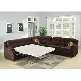 Kulp Sleeper Sectional