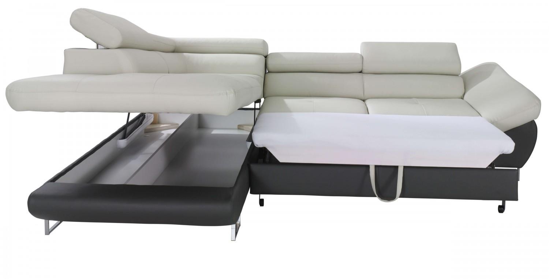 Fabio Sectional Sofa Sleeper with Storage | Creative Furniture, $3,100.00,  Creative Furniture,