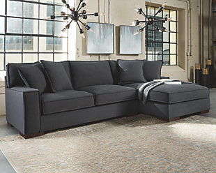 large Gamaliel 2-Piece Sectional with Chaise, , rollover