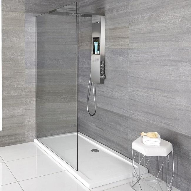 Small Shower Room Ideas - BigBathroomShop