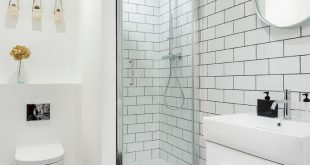Small Shower Room Ideas - BigBathroomShop