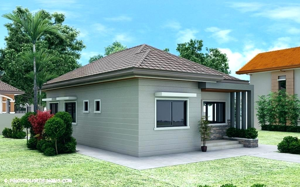 12 Photos Gallery of: Simple House Design for Small Homes Ideas