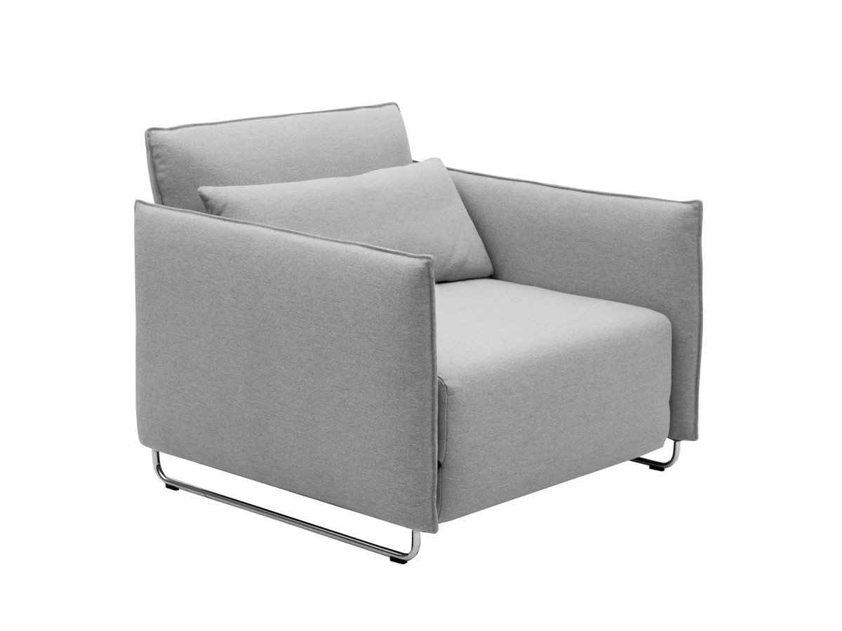 Buy the Softline Cord Single Sofa Bed at