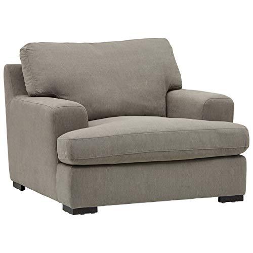 Stone & Beam Lauren Down Filled, Overstuffed Chair,