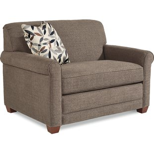 Dixie Supreme Convertible Chair