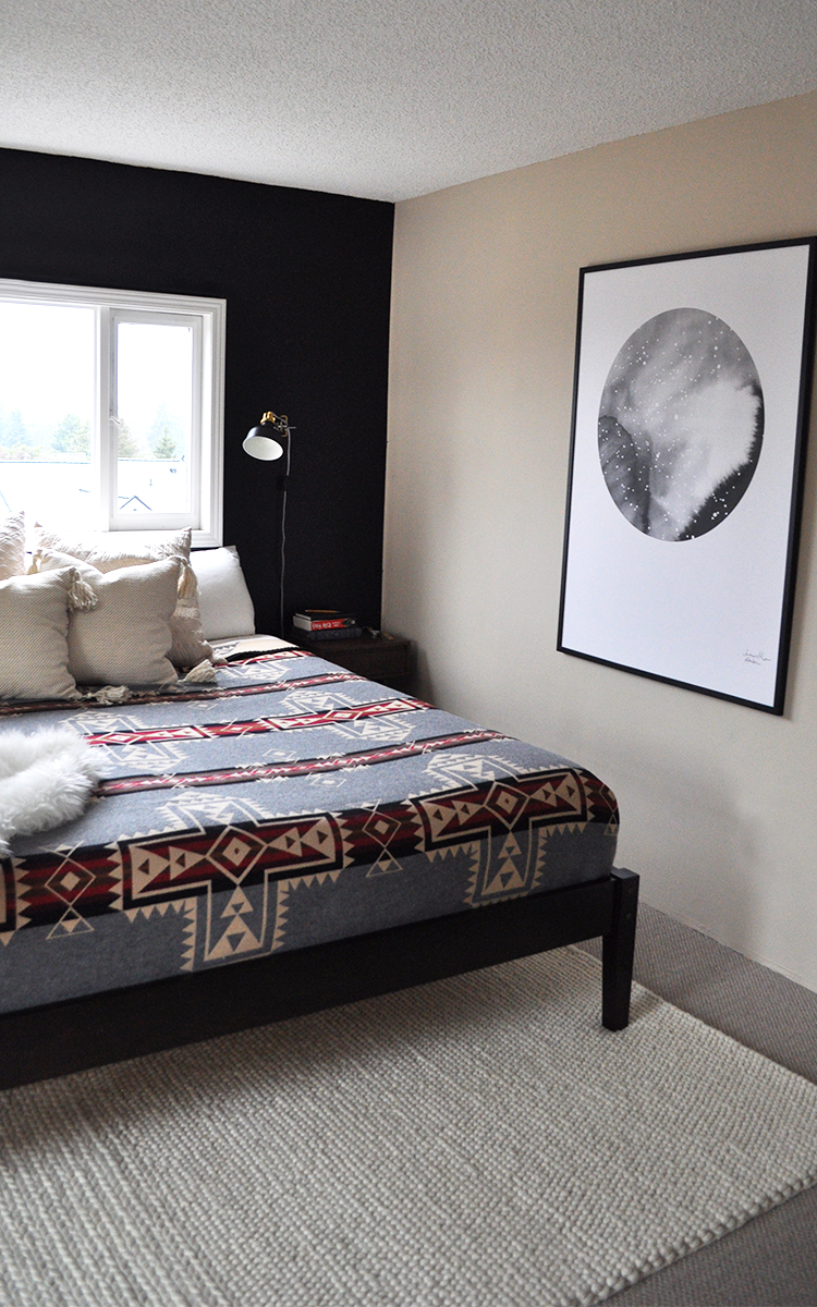 Bedroom Designs For A Small Room: Small Bedroom Decorating Ideas